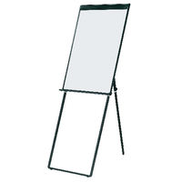 Image for Q-Connect Deluxe Magnetic Flipchart Easel