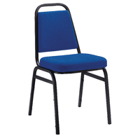 Image for Arista Banqueting Blue Chair