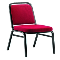 Image for Arista Banqueting Claret Chair