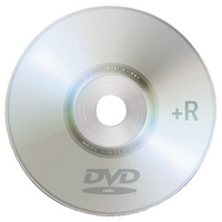 Image for Q-Connect DVD+R Spindle 4.7GB Pk50