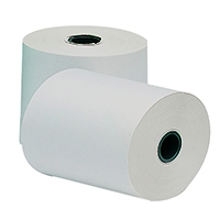 Q-Connect Calculator Roll 57x57mm (20 Pack) KF50200