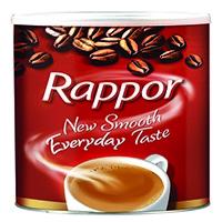 Kenco Rappor Instant Coffee Granules 750g 848272