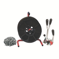 Image for Carton Strapping Kit Complete 87110