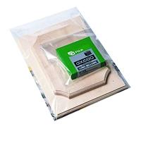 Image for Plain Polythene Bag 450 x 600mm (1000 Pack) PBS-04600610-L