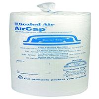 Image for AirCap Handiroll Bubble Wrap 750mmx60m Roll Small Bubble CL HANDIROLL