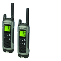 Image for Motorola TLKR T80 Consumer Two-Way Radio (2 Pack)
