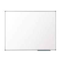Nobo Prestige Enamel Magnetic Whiteboard 1800 x 1200mm 1905224
