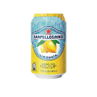 San Pellegrino Limonata Lemon 330ml Cans (24 Pack) 12166912