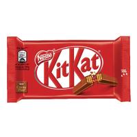 Nestle Kit Kat Four Finger Box of 48 12278388