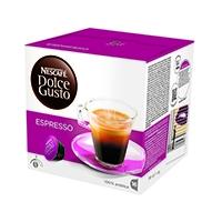 Nescafe Dolce Gusto Espresso Capsules (48 Pack) 12019859