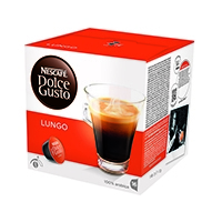 Nescafe Dolce Gusto Cafe Lungo Capsules (48 Pack) 12019900