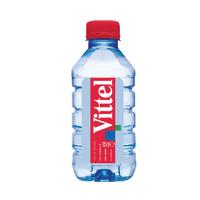 Vittel Still Water 33cl PET Plastic Bottle (24 Pack) 17217