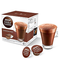 Nescafe Dolce Gusto Chocolate Capsules (48 Pack) 12019670