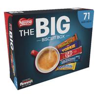 Nestle Big Biscuit Box 70 Bars 12313923