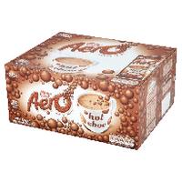 Nestle Aero Hot Drinking Chocolate 24g (40 Pack) 12203209