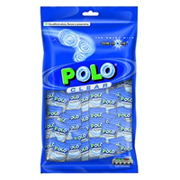 Polo Mints Individually Wrapped 660g 12265122