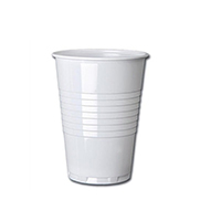 Vending Hot Drink Cup Tall White (2000 Pack) GIPSTCW2000