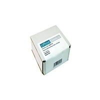 Image for Q-Connect Neopost Reman Blue Franking Ink Cartridge High Yield 300621