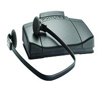 Image for Philips Black Speech Exec Digital Transcription Set LFH7177