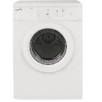White Condenser Tumble Dryer ZXC683W