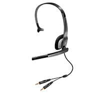 Image for Plantronics Audio 310 Pc Headset 37852-01