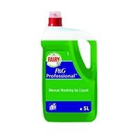 Fairy Hand Dish Washing Liquid 5 Litre 5413149033511