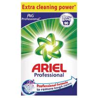 Image for Ariel Biological Washing Powder 5.85kg 8001090395092