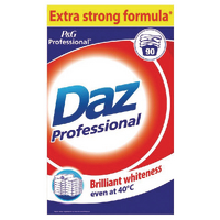 Daz Regular Washing Powder 90 Washes 8001090396532