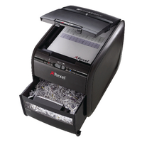 Rexel Auto+ 60X Cross Cut Shredder 2103060
