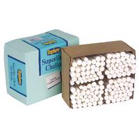 Image for Stephens White Chalk Sticks (144 Pack)
