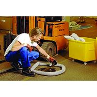 Blue Small Oil Spill Response Kit 317461