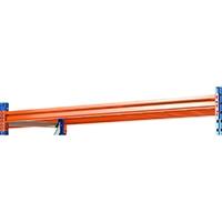 Image for Heavy Duty Shelf 25mm Chipboard/Steel Supports Orange 379835