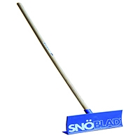 Blue Snoblad Snow Shovel 387983