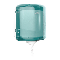 Tork Reflex Blue Centrefeed Dispenser 473133