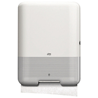 Tork Single Fold and C Fold Hand Towel Dispenser 553000