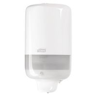 Tork S1 White Elevation Liquid Soap Dispenser 560000