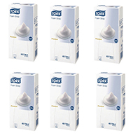 Tork Hand Lotion Foam Soap 0.8 Litre (6 Pack) 470022