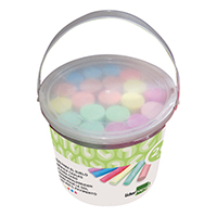 Image for Pavement Chalks Drum (20 Pack)