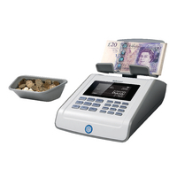 Image for Safescan 6185 Advanced Money Counting Scale 131-0457