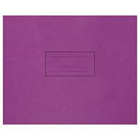 Image for Silvine Handwriting Book 165x203mm (25 Pack) EX190