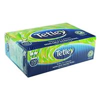 Tetley Drawstring Tea Bag (100 Pack) 1050A