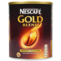 Nescafe Gold Blend Coffee 750g Promotion (2 Pack)