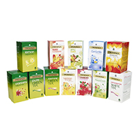Twinings Herbal Infusion Tea Bags Variety Pack (240 Pack) F07053