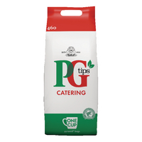 PG Tips Pyramid Tea Bags (460 Pack) 10526302