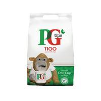 Pg Tips Pyramid Tea Bag Pk1150 18758401