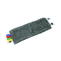 Vileda Safe Mop Pad With Assorted Tags 129621