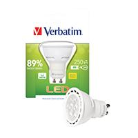 Image for Verbatim LED PAR16 4 Watt Light Bulb 52607