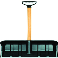 Elbrus Shovel Economical Black 384054
