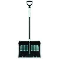 Elbrus Black Standard Aluminium Snow Shovel 384056
