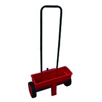 Red 12kg Winter Salt Spreader 383681